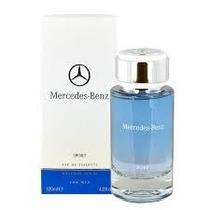 Perfume Mercedes Benz Sport Caballero Original (120ml)