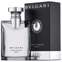 Bvlgari Soir Caballero 100 Ml Bvlgari Perfume Envío Gratis