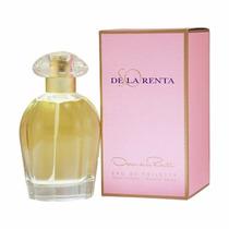 Perfume Original So De La Renta Dama 100ml Oscar De La Renta