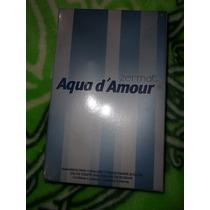 Perfume Set Fragancia Caballero Zermat Aqua D Amour