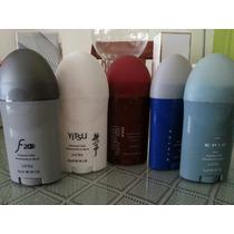 Paquete De 5 Desodorantes Jafra Buen Fin Set