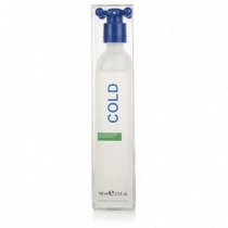 Cold De United Colors Of Benetton Eau De Toilette 100 Ml