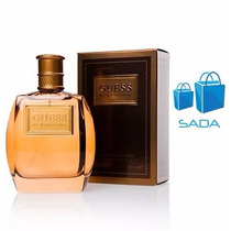 Guess By Marciano 100 Ml Hombre Oferta