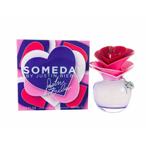 Someday By Justin Bieber Eau De Parfum 100 Ml