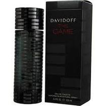 The Game Davidoff Nuevo, Sellado, Original!!!