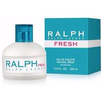 Perfume Ralph Lauren Ralph Fresh 100ml 100% Original