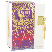 The Key Eau De Parfum 100ml De Justin Bieber