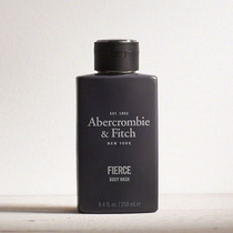 Abercrombie & Fitch Fierce 250ml Exclusivo Envio Dhl Gratis