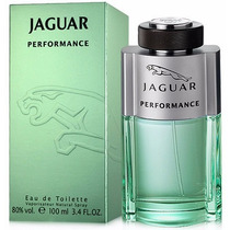 Jaguar Performance Para Caballero A Un Super Precio