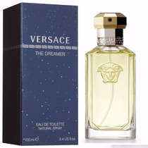 Perfume Original Versace The Dreamer Caballero 100 Ml