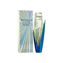 Perfume Coty Beyonce Pulso Nyc Eau De Parfum Spray, 3.4 Onz