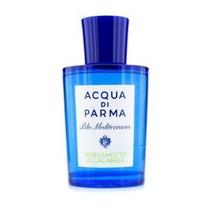 Perfume Acqua Di Parma Azul Mediterraneo Bergamotto Di Cala