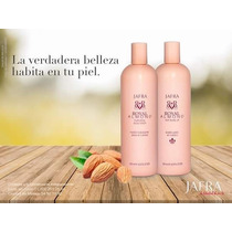 Aceite De Almendras, Rosas Jafra 500 Ml Royal Almond, Rose
