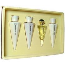 Jivago Perfume 24 K \la Fragancia Dorada Juego De Regalo\ P