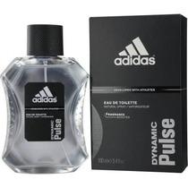 Perfume Pulso Dinámico Eau De Parfum Spray Por Adidas, Desa