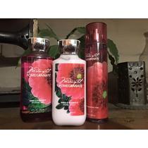 Bath And Body Works Trio Aroma Midnight Pomegranate Granada