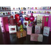 Perfume Coco Y Otros Aromas Similares - Baratos