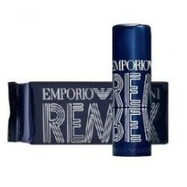 Maa Perfume Emporio Remix For Men By Giorgio Armani 100 Ml