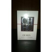 Perfume Ch De Carolina Herrera Original Para Caballero 100ml