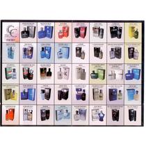 Perfume Classic Collection Varios Aromas!!