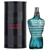 Le Male Terrible Caballero Jean Paul Gaultier 125 Ml Hm4