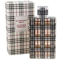 Maa Perfume Burberry Brit For Women By Burberry 100 Ml