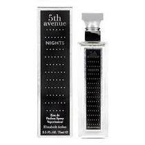 Perfume 5th Avenue Night Dama 125 Ml Elizabeth Arden