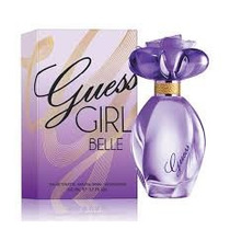 Guess Girl Belle Nuevo Original