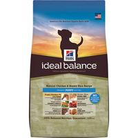 Alimento Hills Ideal Balance Puppy A Un Super Precio 1.8 Kg