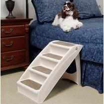 Escaleras Pupstep Solvit Para Mascotas Perro O Gato