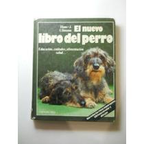 El Nuevo Libro Del Perro Ullman Envio Gratis+