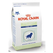 Alimento Royal Canin Puppy Large Dog A Un Súper Precio!!