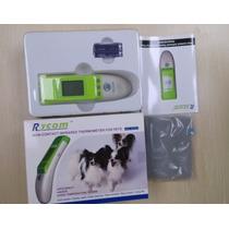 Termometro Infrarrojo Para Mascotas