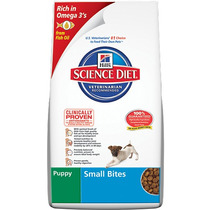 Alimento Hills Science Diet Para Cachorros!! Vv4