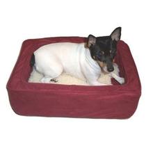 Snoozer Lujo Consola Pet Car Asiento Elevador - Pequeño Neg