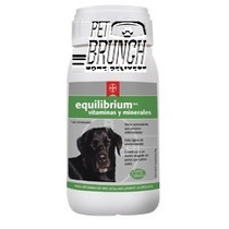 Equilibrium Vitaminas Y Minerales Pet Brunch