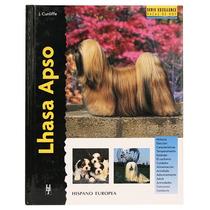 Libro En Español Lhasa Apso Serie Excellence Original