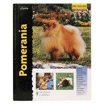 Libro En Español Pomerania Serie Excellence Original