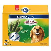 Pedigree Dentastix Perro Trata Frescas