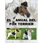 Fox Terrier Conoce A Tu Perro ¡ + Educacion Y Adiestramiento