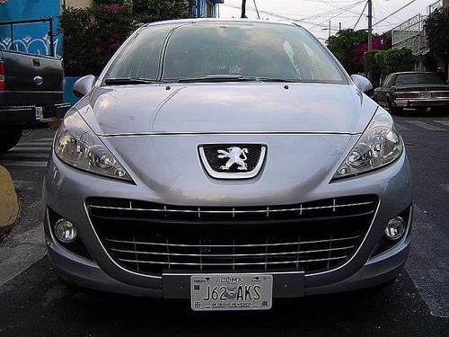 Peugeot 207 Active 2012