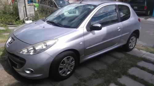 Peugeot 207 Compact 1.4 Lts. 3 Ptas. 2009