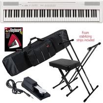 Yamaha P-105 Piano 88 Teclas P105