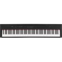 Yamaha P-105 Piano Digital 88 Teclas P105