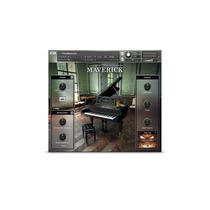 Samples Kontakt: Native Instruments The Maverick Piano