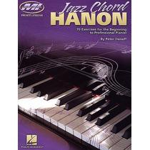 Jazz Chord Hanon Piano Teclado Organo Sintetizador Midiusb