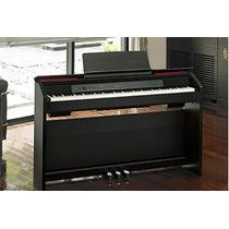 Piano Digital Casio Privia 88 Teclas, 16 Tonos Aif, Px850