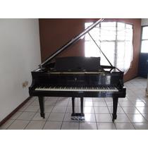 Piano Steinway & Sons Mod. L 1.80m Impecable Y Garantizado