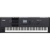 Sintetizador Workstation Yamaha Motifxf8 88 Teclas