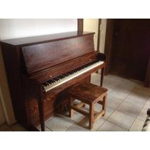 Remato Piano Baldwin 1958. Maravilloso Sonido.(a Negociar)!